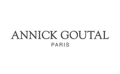 Logo Annick Goutal