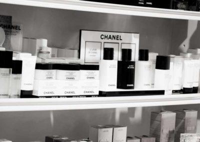 Tratamientos Chanel