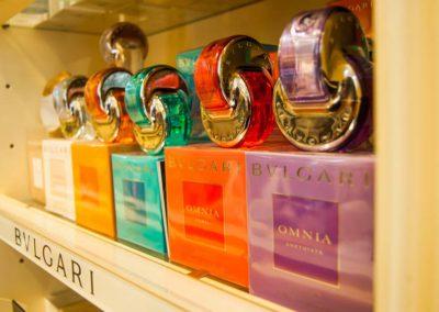 Perfumes Bulgari
